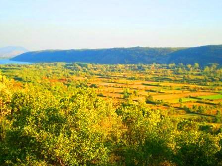 Ulcinj, Sasko hill- Land, 39000m ², a unique location