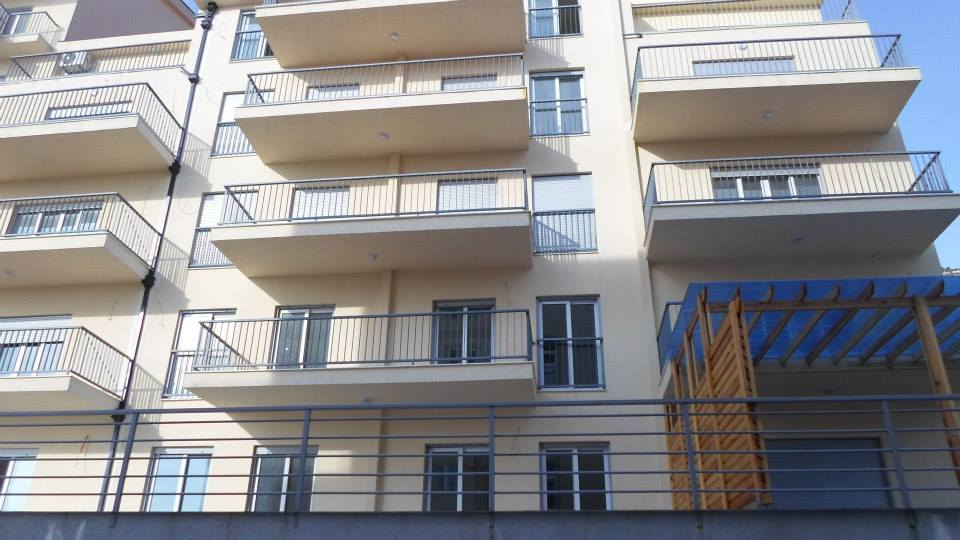 Petrovac- New two bedroom apartment, 83m2