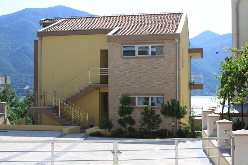 Kotor,Dobrota- Luxury apartments near the sea - nekretnina me