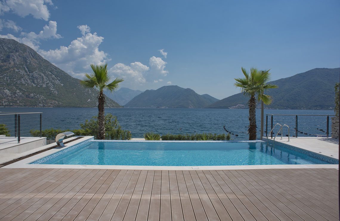 Купить дешевый домик черногории у моря