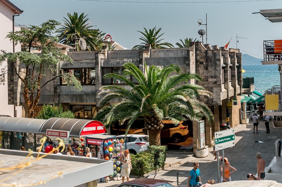 Herceg Novi, Igalo – dvosoban apartman 20m od mora