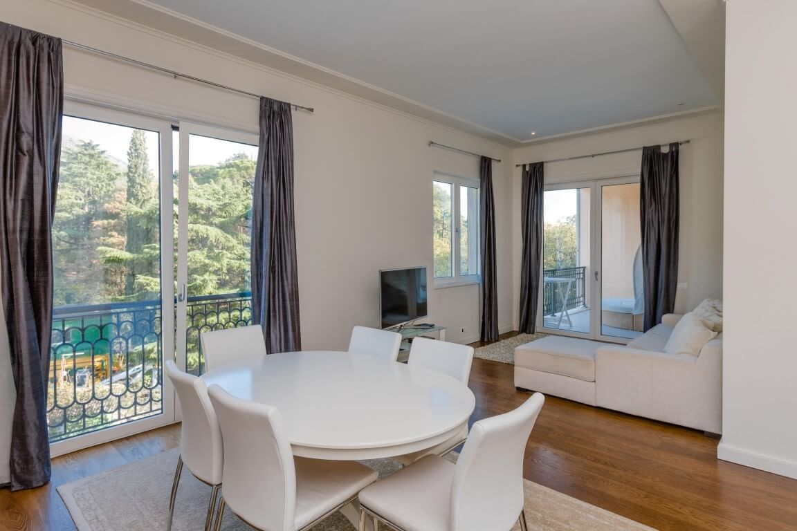 Tivat, Porto Montenegro- jednosoban apartman 67m2