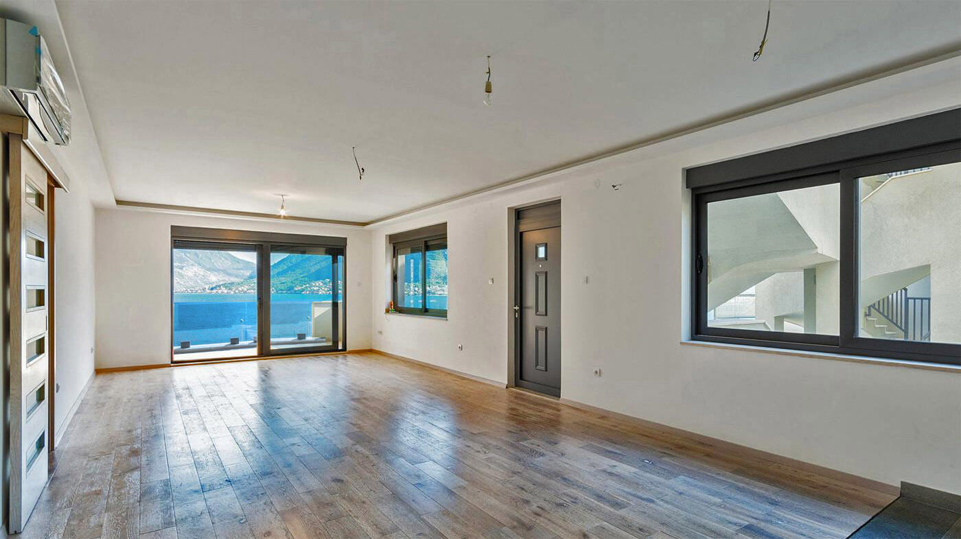 Kotor Drazin Vrt Luxury Two Bedroom Apartments 94m2