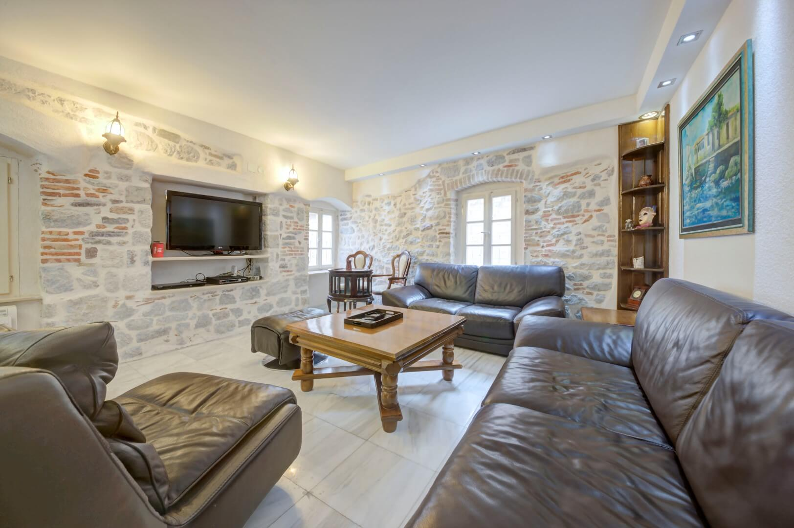 Kotor,  Old town – exclusive three bedroom duplex apartment